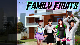 Family Fruits