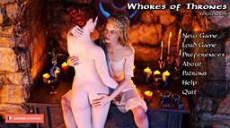 Whores of Thrones: Season 1