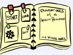 Adventures of a Speech Pathologist