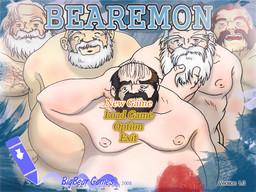 Bearemon