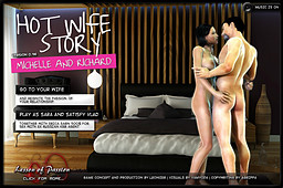 Hot Wife Story: Michelle and Richard