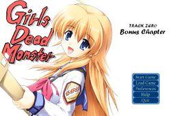 Angel Beats! Track Zero