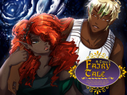 A Troll's Fairy Tale