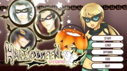 Halloween Otome