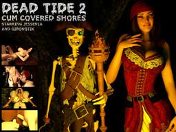 Dead Tide 2: Cum Covered Shores