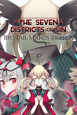 The Seven Districts of Sin: The Tail Makes the Fox