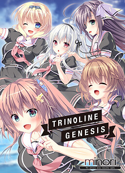 Trinoline: Genesis