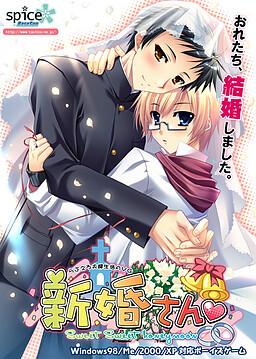 Shinkon-san ~Sweet Sweet Honeymoon~