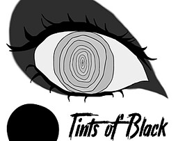Tints of Black
