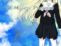 A Million Promises