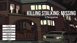 Killing Stalking: Missing