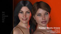 Rachel Meets Ariane