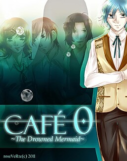 Café 0 ~The Drowned Mermaid~