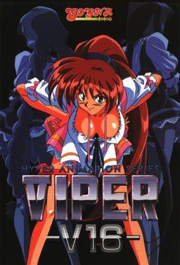 Viper-V16