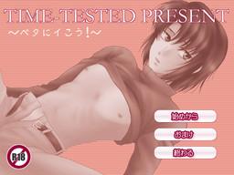 Time-Tested Present ~Beta ni Ikou!~