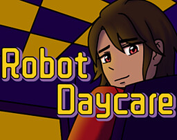 Robot Daycare