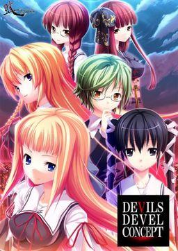 Devils Devel Concept