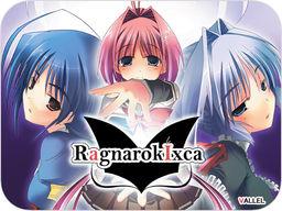 Ragnarok Ixca