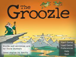 The Groozle