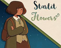 Starlit Flowers