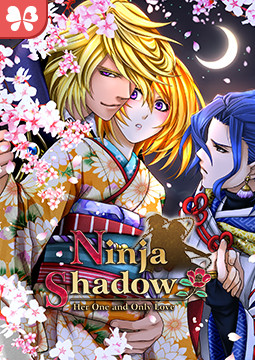 Shall We Date? Ninja Shadow -Her One and Only Love-