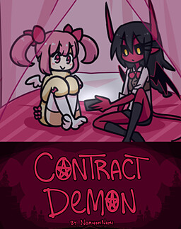Contract Demon