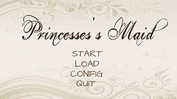 Princesses's Maid