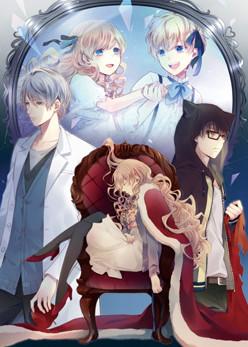 Taishou x Alice Heads&Tails
