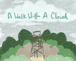 A Walk With a Cloud