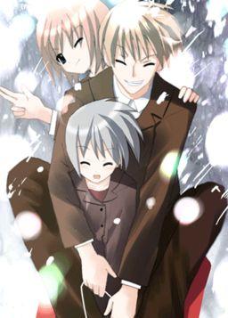 Io [Christmas Eve]