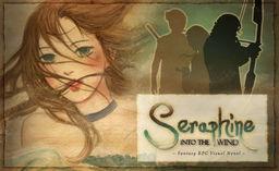 Seraphine: Into the Wind