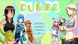 Dumb 2