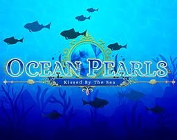 Ocean Pearls: Kissed by the Sea