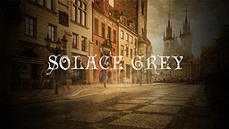 Solace Grey