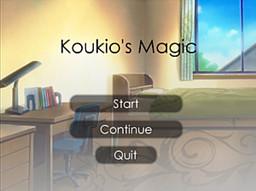 Koukio's Magic