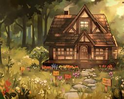 A Cottage Story