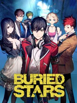 Buried Stars