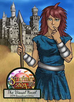 Serafina's Saga