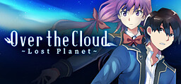 Over the Cloud: Lost Planet
