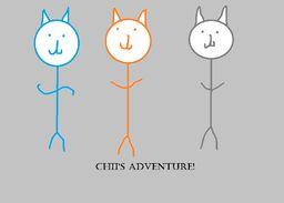 Chii's Adventure!