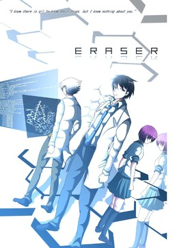 ERASER-1st Phase Clinical Trial