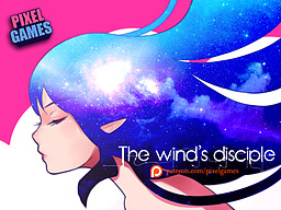 The Wind's Disciple