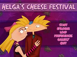 Helga's Cheese Festival