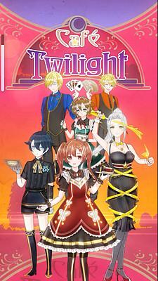 Café Twilight