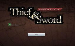 Thief and Sword: Another Stories