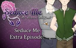 Seduce Me: The Prince vs the Brute
