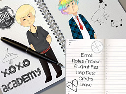 XOXO Academy
