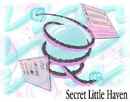 Secret Little Haven