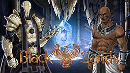 Black Sands: Legends of the Rift