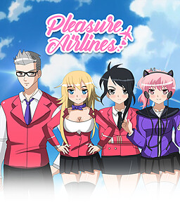 Pleasure Airlines